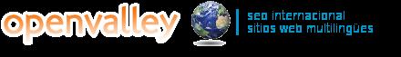 Openvalley, web multilingüe,  SEO internacional, traducción web , localización,