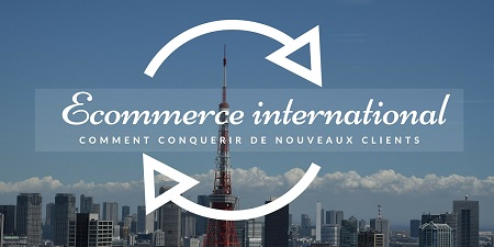 Ecommerce international recommendations