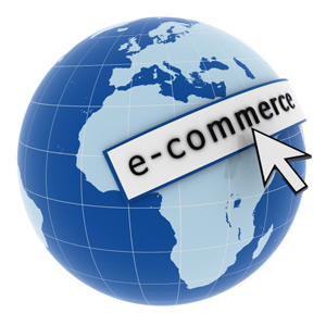 international e-shop