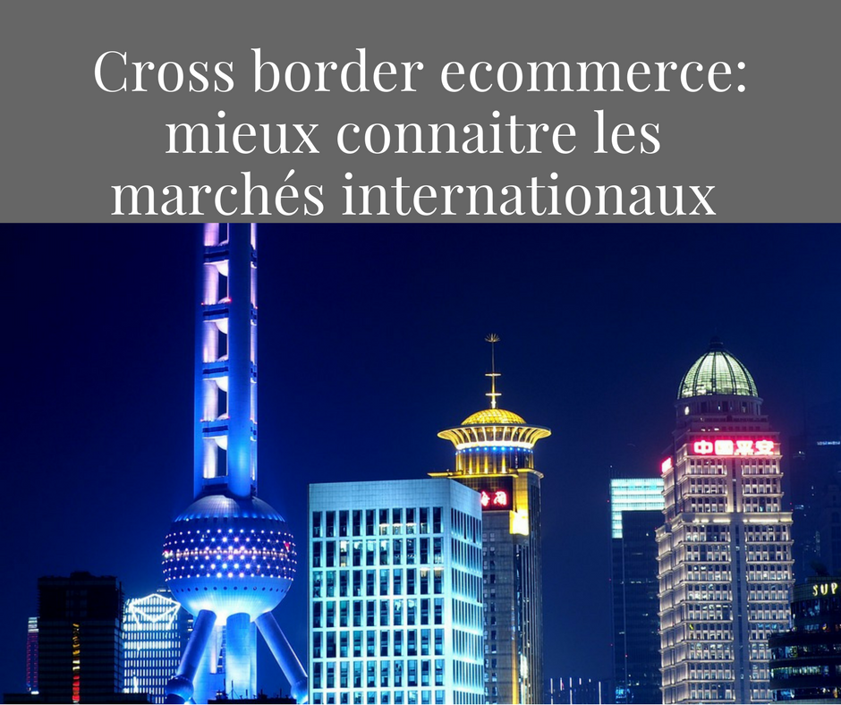 cross border ecommerce